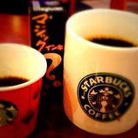 Photo taken at Starbucks Coffee 名古屋伏見ATビル店 by 文具営業専門家 h. on 12/3/2012
