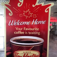 Photo taken at Tim Hortons by Tony R. on 6/6/2013