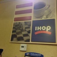 Photo taken at IHOP by Tiger'cry P. on 6/9/2013