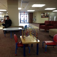 Photo taken at Wells Fargo by David L. on 2/10/2014