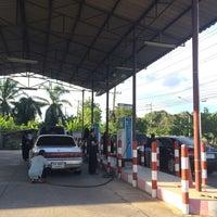 Photo taken at ปั้มแก๊ส LPG สยามแก๊ส by incares on 5/31/2015