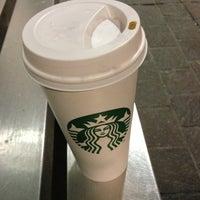 Photo taken at Starbucks by Astroboy S. on 2/23/2013