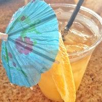 Photo taken at Poolside Bar at Hotel Menage by Jen of Ajenda PR on 8/2/2013