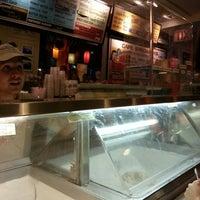 Photo taken at Bobtail Ice Cream Company by Danielle K. on 8/11/2013