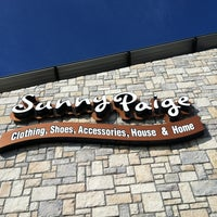 Photo taken at Sunny Paige Gifts by CentralTexas R. on 11/12/2013