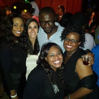 Photo taken at Qush Hookah Lounge by Ezewu O. on 11/2/2014