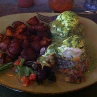 Photo taken at El Camion Cantina by Erica R. on 10/7/2012