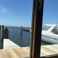 Photo taken at Waterman's Crab House by Cynthia R. on 8/12/2016
