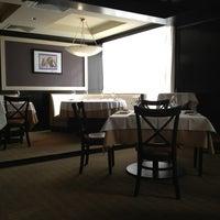 Photo taken at Chicago Prime Steakhouse by Roman E. on 6/18/2013