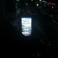 Photo taken at Mac Resort by Павел С. on 7/28/2013