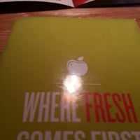 Photo taken at Applebee's by Shane S. on 7/12/2014