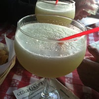 Photo taken at Viva Cantina Mexican Restaurant by Natalie D. on 6/11/2013