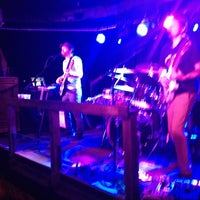 Photo taken at Shakedown Bar by Amanda G. on 6/28/2013