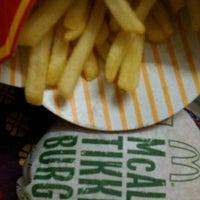 Photo taken at McDonalds by Lakshitha K. on 6/4/2013