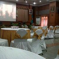 Photo taken at Sekretariat Daerah Kota Surabaya by vanesha m. on 10/24/2013