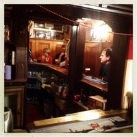 Photo taken at The Barley Mow by David B. on 12/7/2013