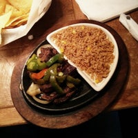 Photo taken at On The Border Mexican Grill & Cantina by Konstantin S. on 6/28/2013