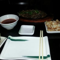 Photo taken at Sushiabi by André F. on 7/31/2014