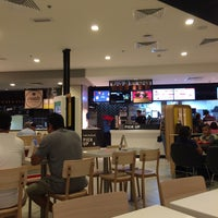Photo taken at McDonald's by Janry Nicolas A. on 3/3/2016
