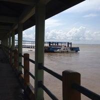 Photo taken at Pelabuhan Tanjung Buton Riau by suhandi c. on 6/1/2014