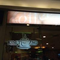 Photo taken at Kimteng Coffee by suhandi c. on 11/7/2013