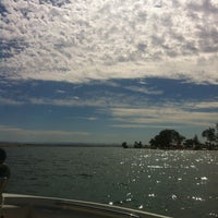 Photo taken at Woodward Reservoir by Laura H. on 8/18/2013