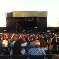 Photo taken at Toyota Amphitheatre by Laura H. on 8/11/2013