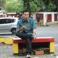 Photo taken at Jalan Mayjen D.I. Panjaitan by Lalu Ahmad D. on 6/6/2013