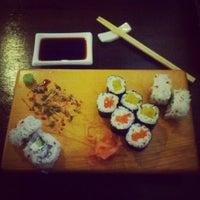 Photo taken at Nobori Japanese Restaurant by Ioana 🚲✈🚀 C. on 10/21/2014
