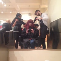 Photo taken at Aveda Institute Toronto by Liza C. on 11/15/2014