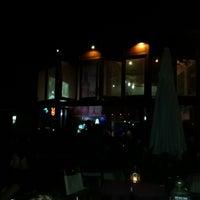 Photo taken at Orsa Cafe & Bar by Seval Ö. on 7/15/2013