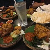 Photo taken at Restoran Ayam Penyet- AP by Mir4 R. on 2/13/2016