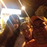 Photo taken at AlfreDog's by Heriberto V. on 10/20/2014