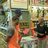 Photo taken at The Home Depot by Leah K. on 12/2/2012