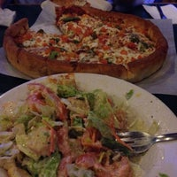 Photo taken at Nello's Pizza by Cheearra E. on 12/7/2014