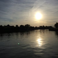 Photo taken at Mittellandkanal by Dorieen on 5/11/2015