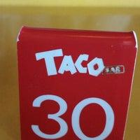 Photo taken at Taco Bar by Miko P. on 7/15/2015