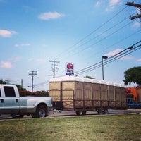 Photo taken at Taco Bell by Jonny E. on 4/6/2013