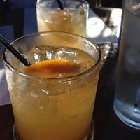Photo taken at Hobo's Restaurant & Bar by J F. on 7/4/2014