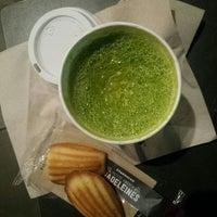 Photo taken at Starbucks by Annya E. on 2/24/2016