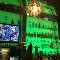 Photo taken at Bourbon Heat by Melissa S. on 7/15/2013