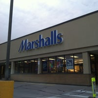 Photo taken at Marshalls by AElias A. on 4/18/2013