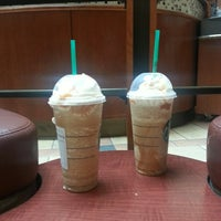 Photo taken at Starbucks by Marde T. on 6/15/2013