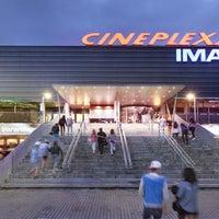 Photo taken at Cineplexx Hohenems by Online G. on 7/30/2013