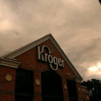 Photo taken at Kroger by Charles S. on 7/6/2013