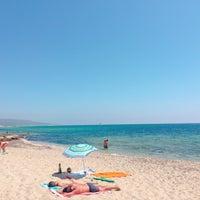 Photo taken at Insotel Club Formentera Playa Hotel by KAE . on 8/19/2016