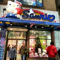 Photo taken at Sanrio by Kamarul A. on 1/4/2013