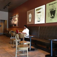 Photo taken at Starbucks by Tom S. on 7/21/2013