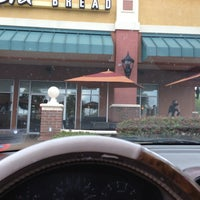 Photo taken at Panera Bread by j r. on 4/1/2013