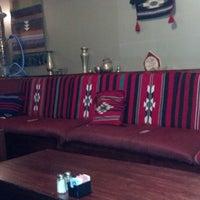 Photo taken at Ali Baba's by Jim M. on 8/29/2013